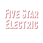 Five Star Electric logo