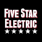 Five Star Electric logo